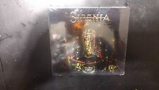 Sirenia dim days of dolor CD 2016 napalm records gothic Metal Factory Sealed