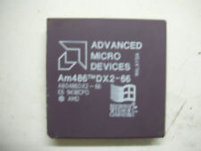 Cpu AMD Am486 DX2-66