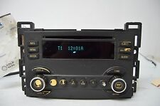 2007 2008 PONTIAC G6 Chevrolet Malibu U1C Radio CD Player TESTED Z23#020
