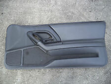 CHEVROLET CAMARO Z 28 PASSENGER SIDE INTERIOR DOOR CARD Z28 1993 - 2002 P219YDS