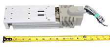 SMC Motorized LXSH5BC-50SB Actuator Linear Stage Direct Acting Guide/ 5-Ph Motor