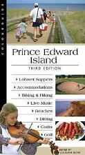 Prince Edward Island: A Colourguide - Third Edition (Colourguide Trave-ExLibrary