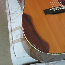 "JOHN PEARSE Guitar Rosewood ARM REST  ""Authorized Dealer"""