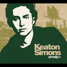 NEW - Currently by Simons, Keaton