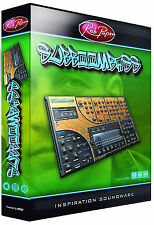 NEW Rob Papen Sub Boom Bass Sequencer Virtual Instrument VST RTAS AU PC/MAC