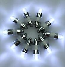 10 x White Waterproof Mini LEDs Super Bright Wedding Table Cake Decoration Light