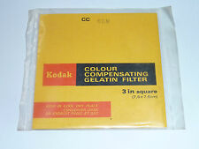 Kodak Wratten Filter  76mmx76mm   CC05M