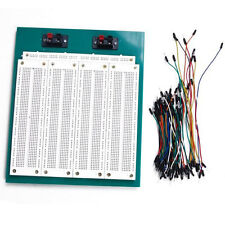 2860 Points Solderless Bread Board Circuit Board+65PCS Connecting Line GYTH