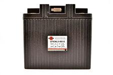 Shorai LFX Lithium Iron Xtreme-Rate Battery  LFX36L3-BS12