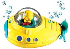 Munchkin UNDERSEA EXPLORER Baby/Toddler Bath Time Fun Activities Toy/Gift