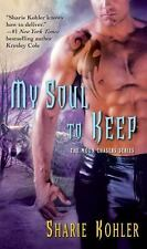My Soul to Keep (Moon Chasers)-ExLibrary