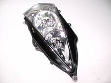 PHARE AVANT PROJECTEUR / FRONT LIGHT HONDA 125 PANTHEON 2003-2006 JF12