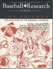 1994 SABR Baseball Research Journal #23 (112 pages) ~ 1894's Offensive Explosion