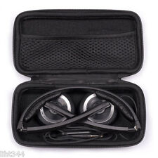 Headphone Carrying Case for Sennheiser PX100 PX100 II PX200 PX200 II