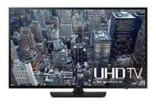 Samsung UN43JU640D 43-Inch 4K UHD 60Hz 120 CMR LED HDTV with built-in Wi-Fi