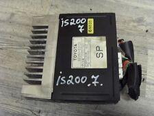LEXUS IS 200 (XE1)  Steuergerät 86280-53030 141000-7320A101 (7)