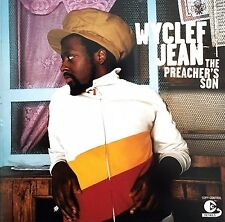 Wyclef Jean CD The Preacher's Son - Europe (M/M)