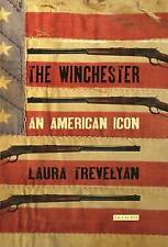 Trevelyan  Laura-Winchester  The  BOOKH NEW