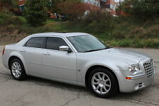Chrysler: 300 Series 300C