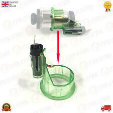 12V CIGARETTE LIGHTER GREEN LIGHT PLUG FOR FOCUS, FIESTA