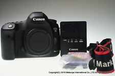 Canon EOS 5D Mark III Body 22.3 MP Digital Camera Excellent
