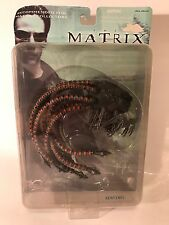 N2 Toys The Matrix Sentinel Figure Movie Series 2 New Rare WB Collectors Film