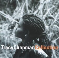 Tracy Chapman, Collection, New Extra tracks, Import