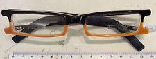 JFRey JF 0989 occhiale vista donna nuovo acetato bicolore  made France Sale -50%