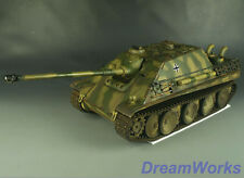Award Winner Built HengLong 1:16 R/C Jagdpanther Tank Destroyer+BB/Sound/Smoke