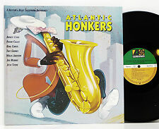 Atlantic Honkers      A Rhythm & Blues Saxophone Anthology       NM # C