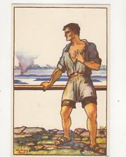 Switzerland 1924 Bundesfeier Postcard 271b