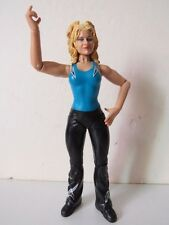 "WWE Wrestling Diva Series 4 Rulers Of The Ring 6.5"" Molly Holly Action Figure"