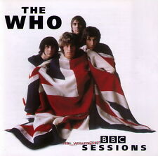 The Who: BBC Sessions | CD NEU
