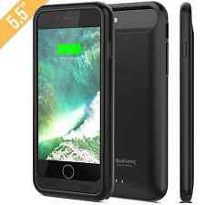iPhone 7Plus battery case MFi 4000mAh Ultra-Slim Removable 150% charge Preorder