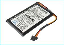 3.7V battery for TomTom TomTom XL 30, One XL Traffic, TomTom One XL Europe Traff