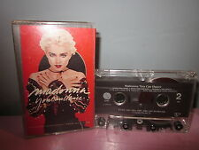 Madonna You Can Dance Cassette