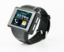 XElectron Android Watch Phone AN1 - 2 inch Capacitive Touch Screen, 1 GHz