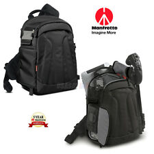 Manfrotto Backpack  AGILE II Sling Black For DSLR Cameras