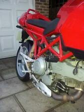 Ducati Multistrada 1000DS 2003 onwards CRASH MUSHROOMS SLIDERS BOBBINS BUNGS S2F