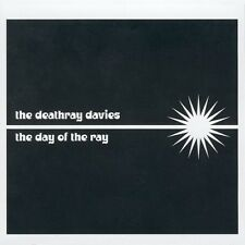 Day Of The Ray - Deathray Davies (2002, CD NEU)