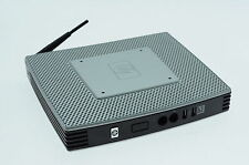 HP Compaq t5740 WES2009 Thin Client 1.6Ghz 2GF/2GR WiFi Wireless +PS - Lot Avail