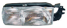 New Replacement Headlight Assembly LH / FOR 1991-96 CAPRICE & IMPALA SS
