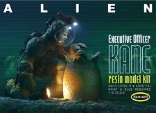 "Polar Lights [PLL] 1:9 Executive Officer Kane ""Alien"" Resin Model Kit PLL912"