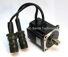 New in Box Yaskawa SGMP-02UW14M Servo Motor w/Warranty