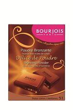 Bourjois Delice De Poudre Bronzing Powder (51 Peaux Claires) 16.5g