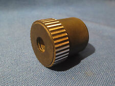DUAL 1209 TURNTABLE COUNTER WEIGHT BALANCE PART # 218317