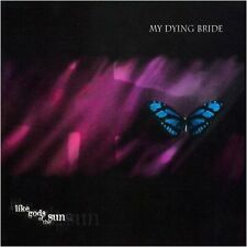 MY DYING BRIDE - Like Gods Of The Sun DIGI