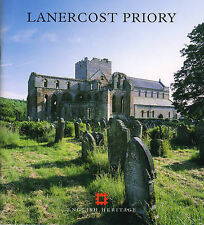 Graham D. Keevil Lanercost Priory (English Heritage Guidebooks) Very Good Book