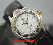 TAG HEUER 4000 series MIDSIZE WATCH - CLASSIC MODEL