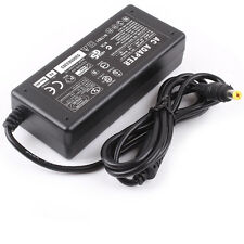 New Universal Laptop Power Black Charger Adapter 5.5x1.7mm For Acer  19V 3.42A